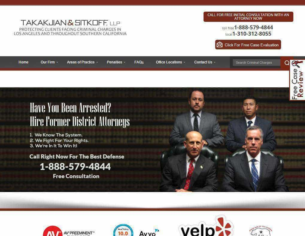 websites for criminal defense attorneys