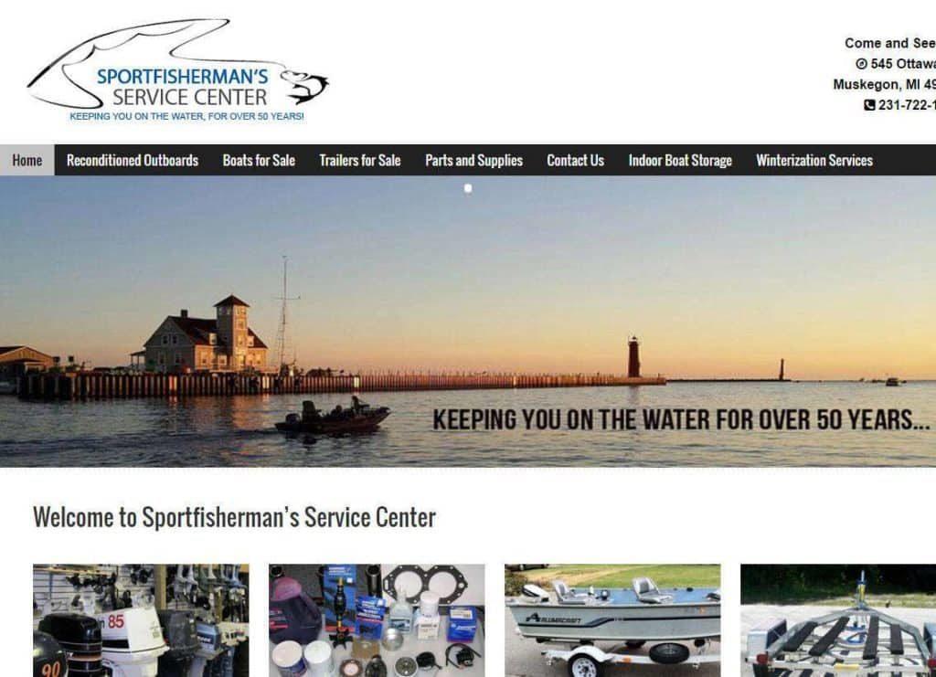 Boat Rental, Muskegon, MI